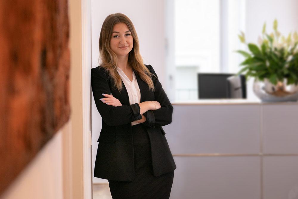 Ana-Maria Klisic