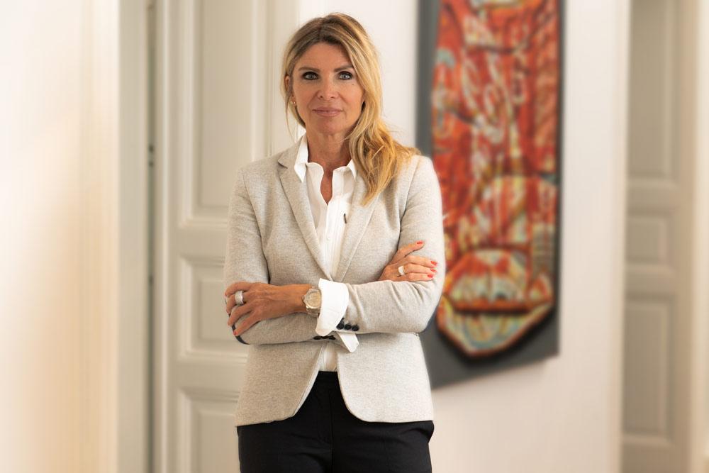 Teresa Steinbauer
