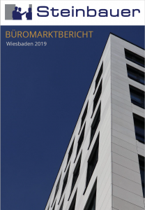 Büromarktbericht 2019