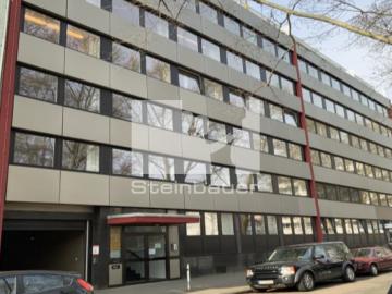 Büroflächen mit Potential in der Neustadt, 55116 Mainz, Büro/Praxis